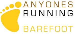 Anyone's Running - Barefootstyle shoes