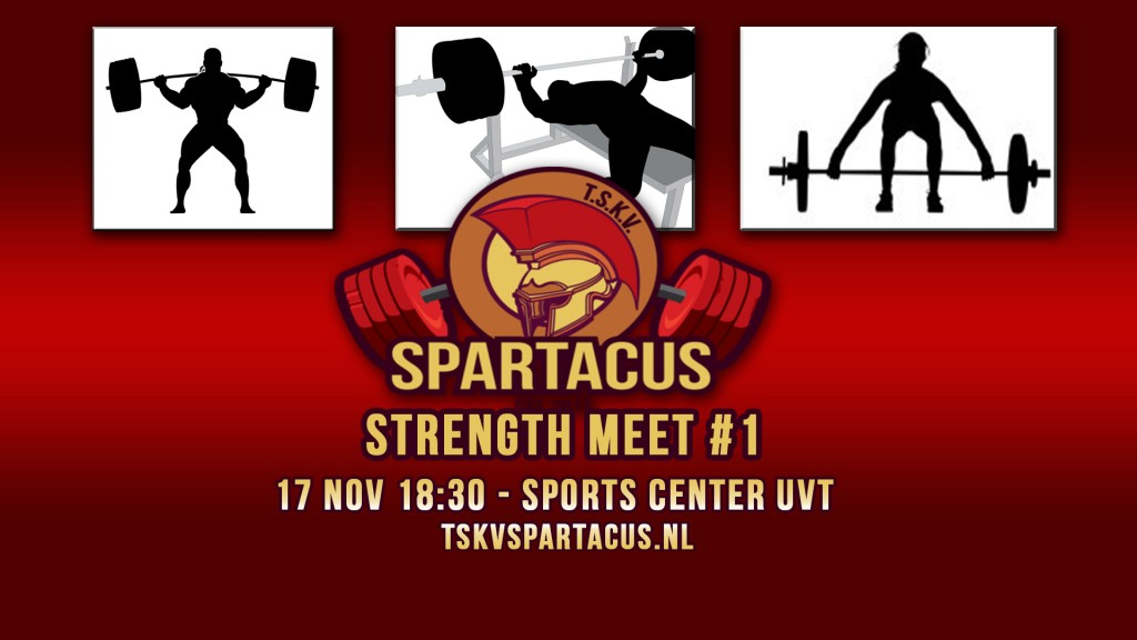 strenght meet