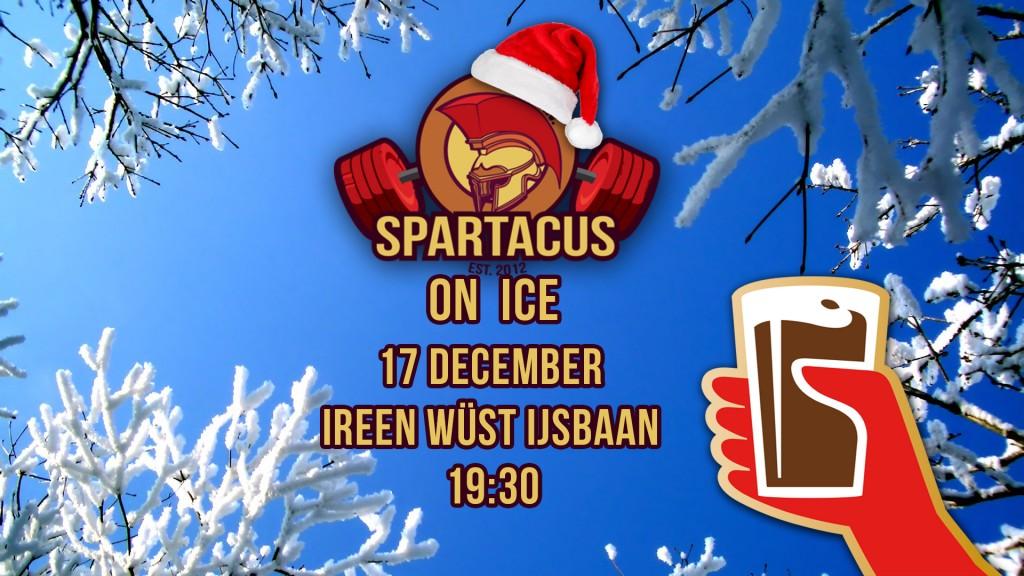 spartacus on ice